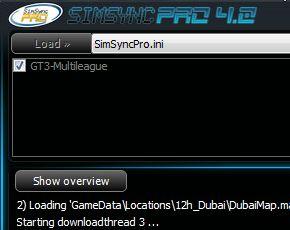 SimSync PRO 4.2.3 Virtua_LM Edition