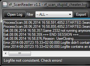 rF_ScanReader v1.1