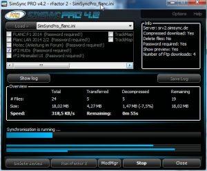 SimSync PRO 4.2.3